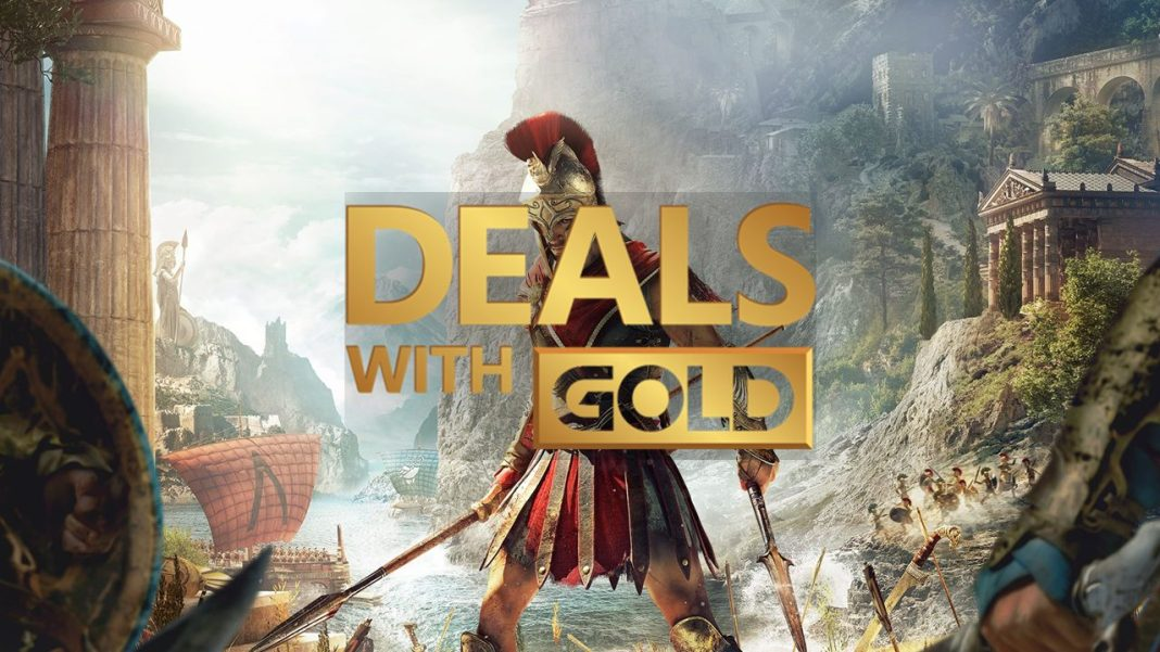 Deals With Gold February 26th - March 5th