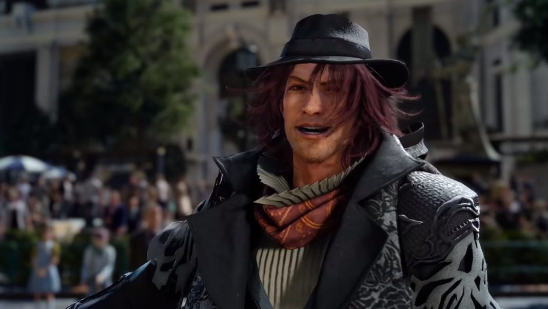 Final Fantasy XV Episode Ardyn Release Date Has Been Announced