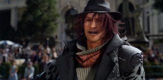 Final Fantasy XV Episode Ardyn Release Date Has Been Announced