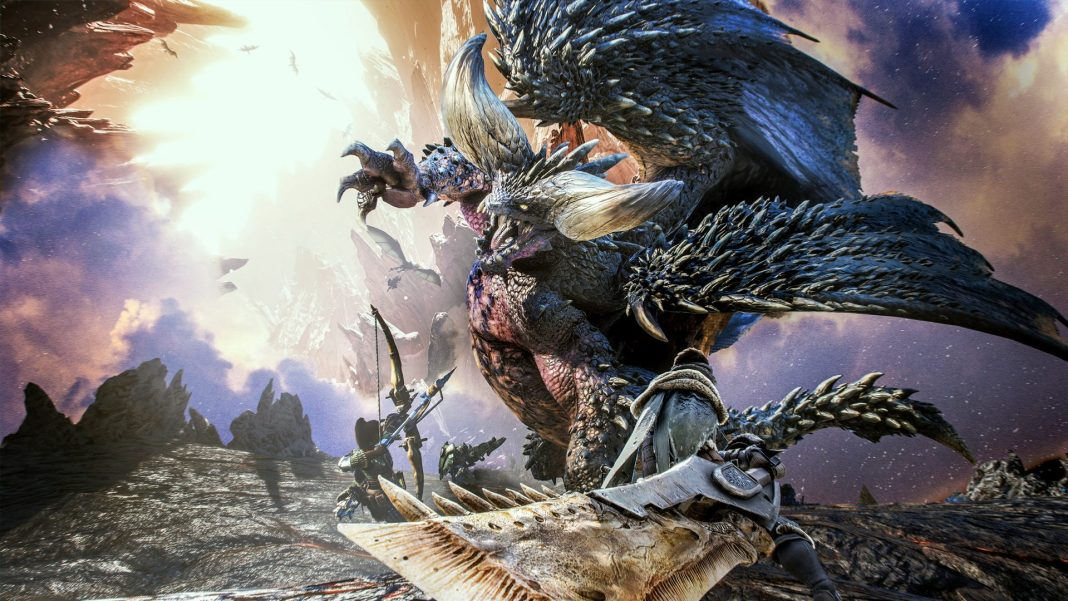 Monster Hunter: World Has Sold Over 11 Million Copies