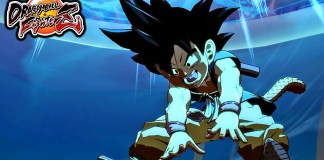 Dragon Ball FighterZ-TICGN