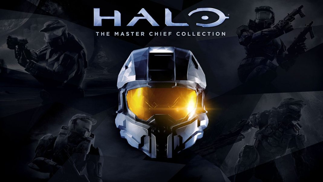 Halo: The Master Chief Collection on PC