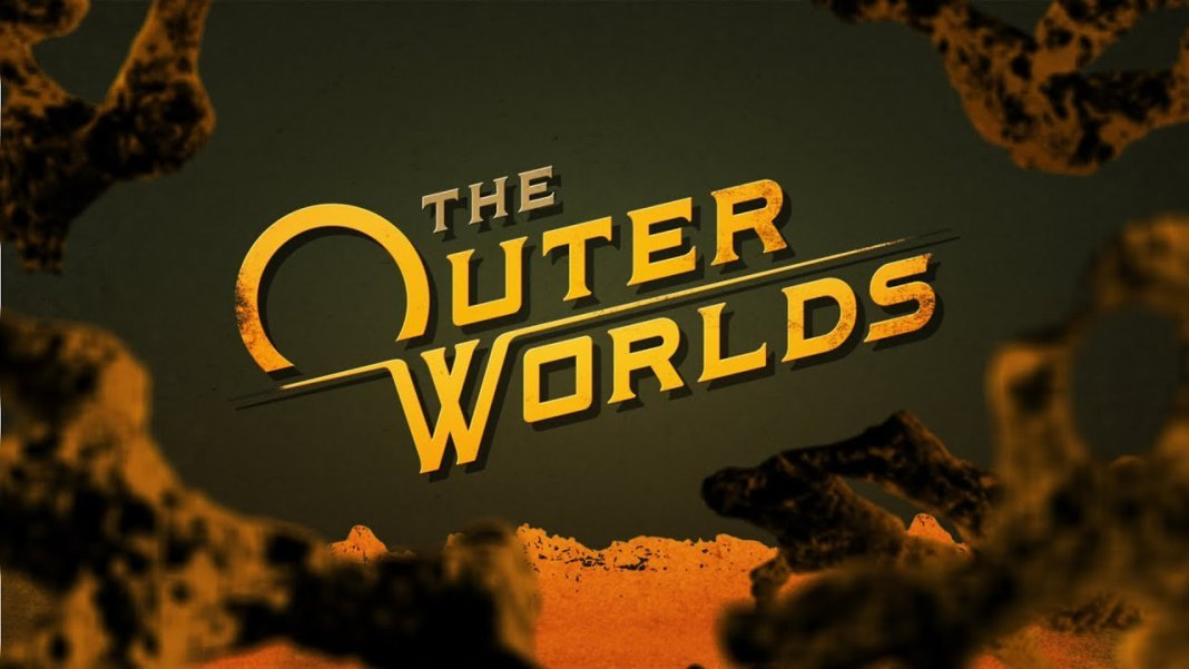 The Outer Worlds Epic Game Store