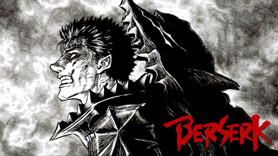 Berserk-TICGN