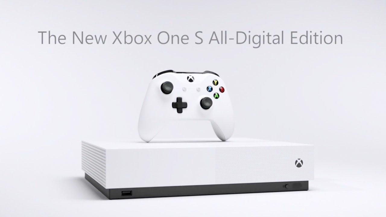 Xbox One SAD Edition