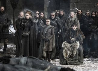 Game of Thrones Season 8 Episode 4 - The Last of the Starks Review