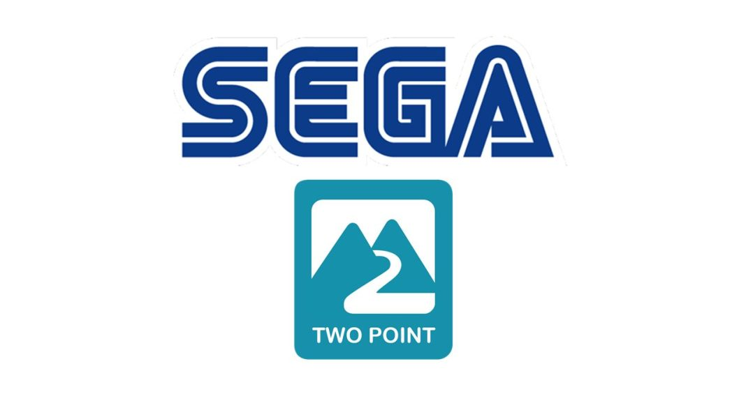 Sega Has Acquired Two Point Studios