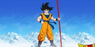 Dragon Ball Movie-TICGN
