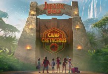 Jurassic World: Camp Cretaceous-TICGN