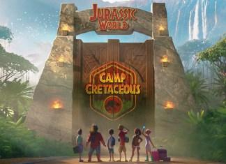 Jurassic World: Camp Cretaceous-TICGN