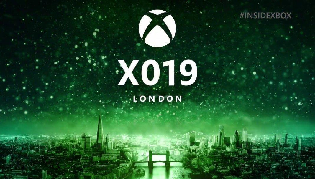 XO19 London