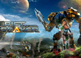 E3 2019 The Riftbreaker