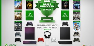 Greatest Xbox Deals of the Year Sale