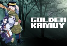 Golden Kamuy-TICGN