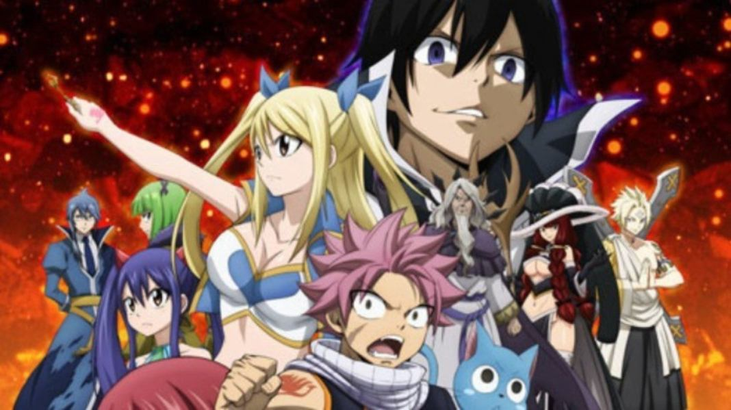 Fairy Tail-TICGN