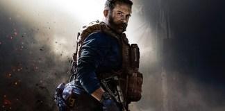 Call of Duty: Modern Warfare-TICGN