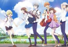 Fruits Basket-TICGN