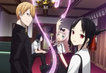 Kaguya-sama: Love is War-TICGN