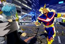 My Hero One's Justice 2-TICGN