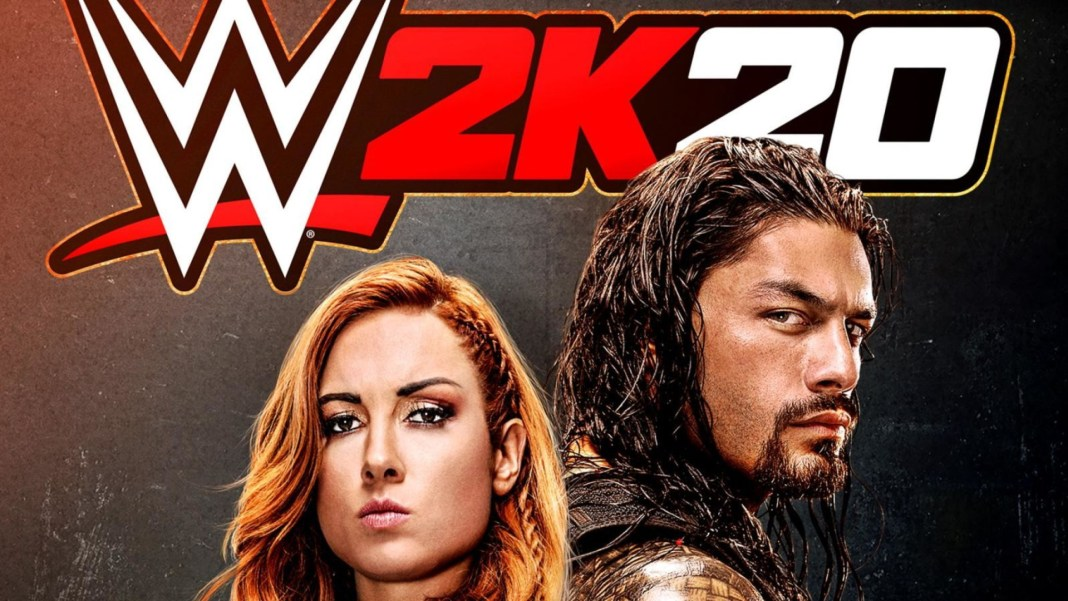 WWE 2K20-TICGN