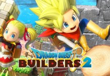 Dragon Quest Builder 2