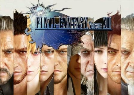 final fantasy 13 versus regret ticgames