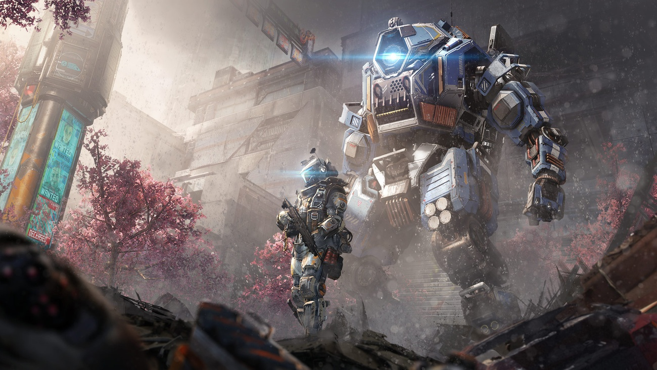 Titanfall-TICGN