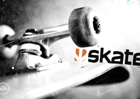 Skate 4-TICGN