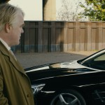 "Mercedes-Benz Fahrzeuge in dem Fim ""A MOST WANTED MAN"" 2008"