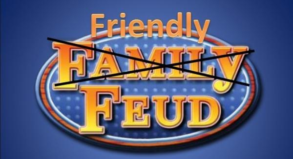 Family Feud Survey Says Graphic