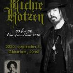 Richie Kotzen koncert