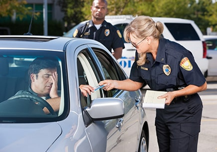 Traffic Tickets