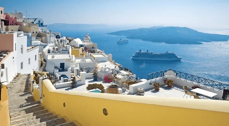 Τα μικρότερα ελληνικά νησάκια για εξαιρετικές διακοπές