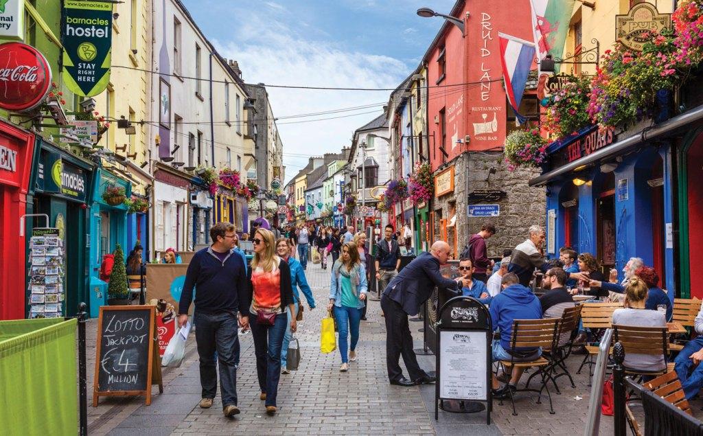 Best places to travel in September TicketSeller Τα Καλύτερα Μέρη Για Ταξίδια Τον Σεπτέμβριο