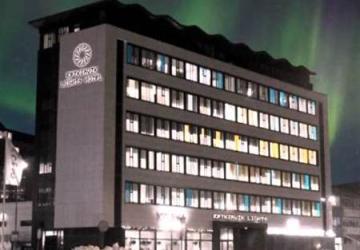 REYKJAVIK LIGHTS BY KEAHOTELS