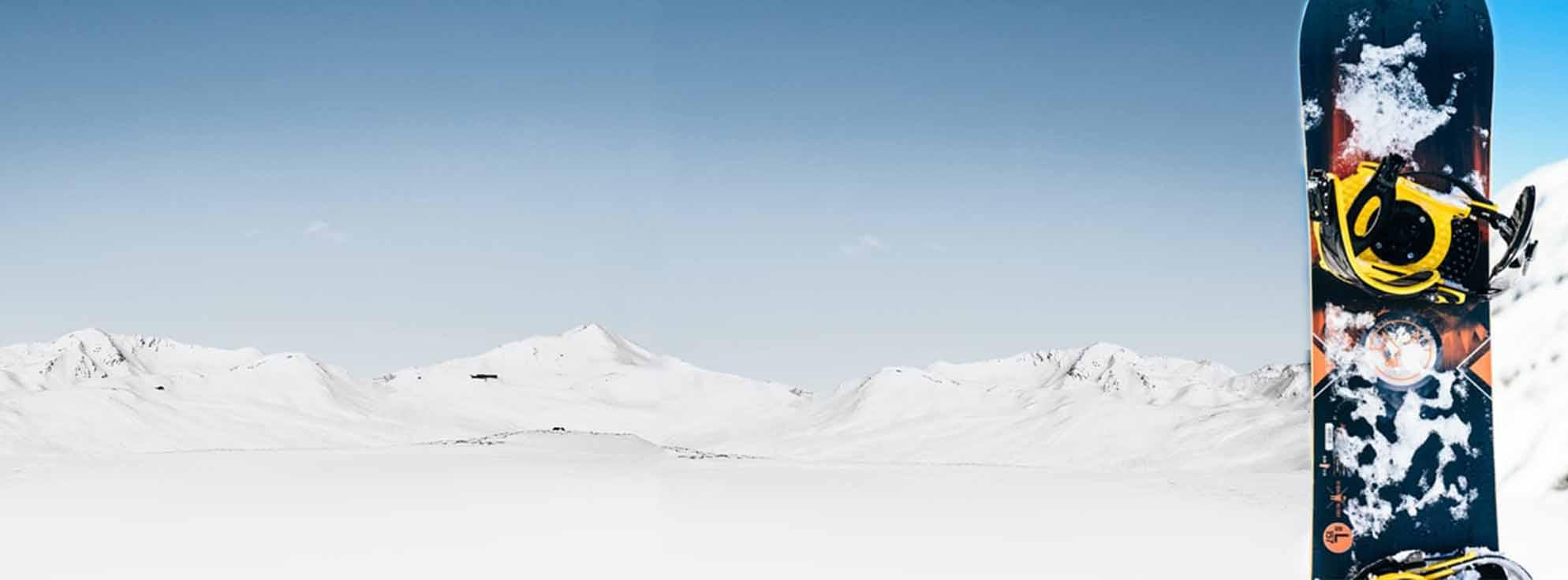 Τα Καλύτερα Χιονοδρομικά Κέντρα Στην Ελλάδα