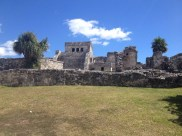 Tulum_ruins_ElCastillo