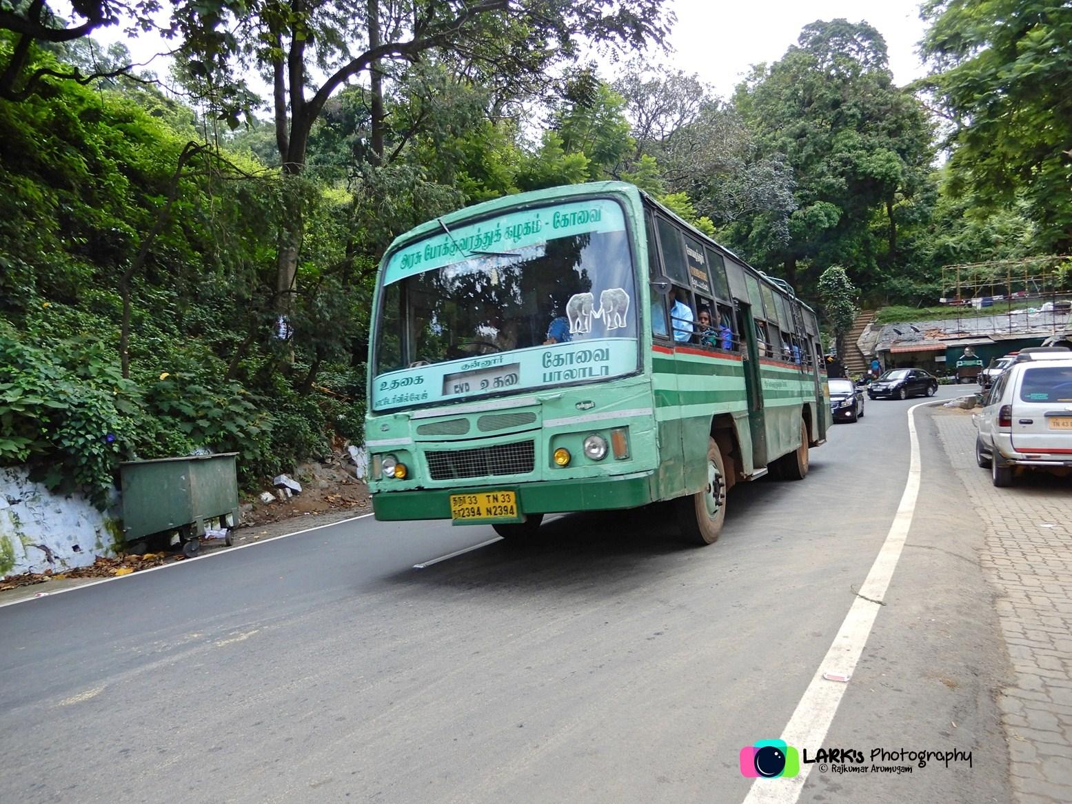 Coimbatore – Kattery Village