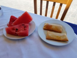 Watermelon and Pies