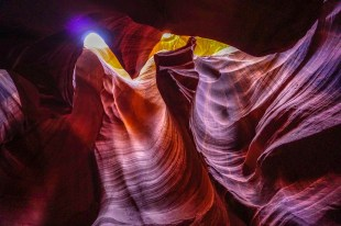 UpperAntelope Canyon