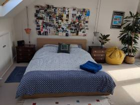 accommodation in Brixton, London