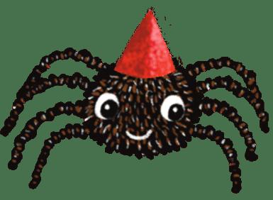 spider-boo