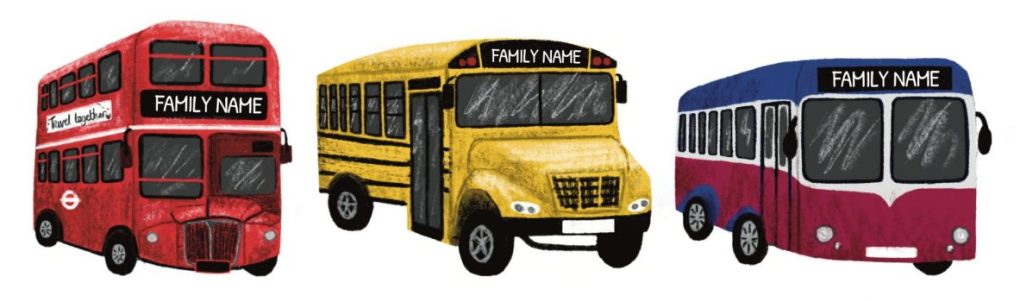 family-buses