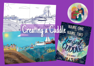 Creating a cuddle images
