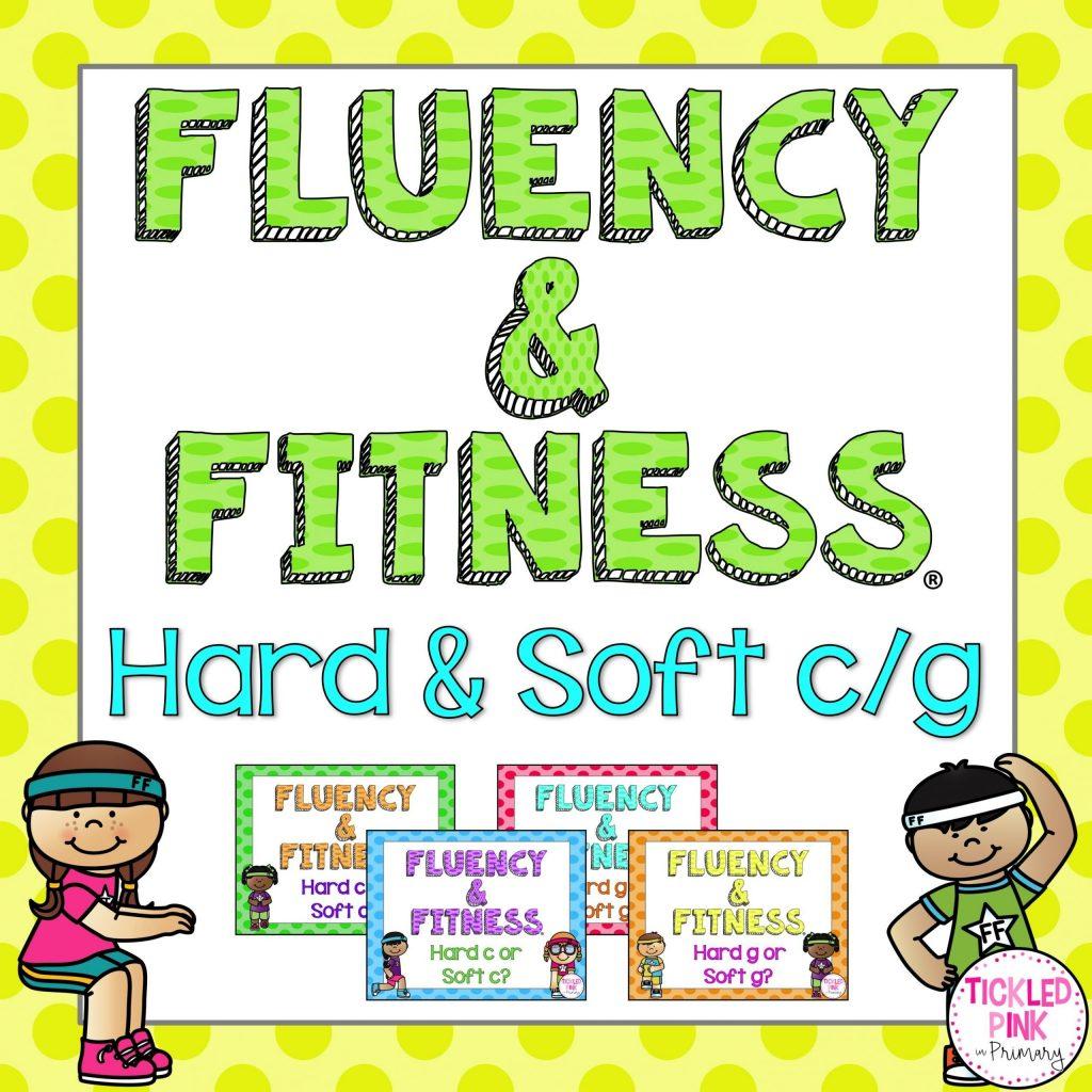 Hard And Soft C G Fluency Amp Fitness Brain Breaks Tickled