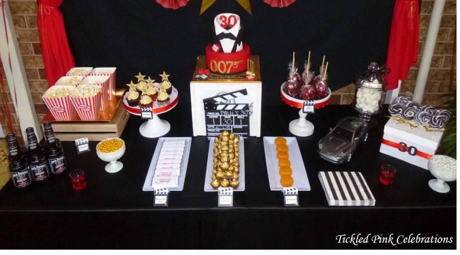 movies-themed-30th-birthday