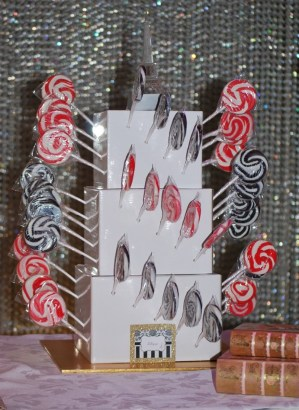 parisian-themed-party-lolly-buffet-lollipop-tower