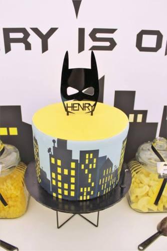 Batman Kids Party8