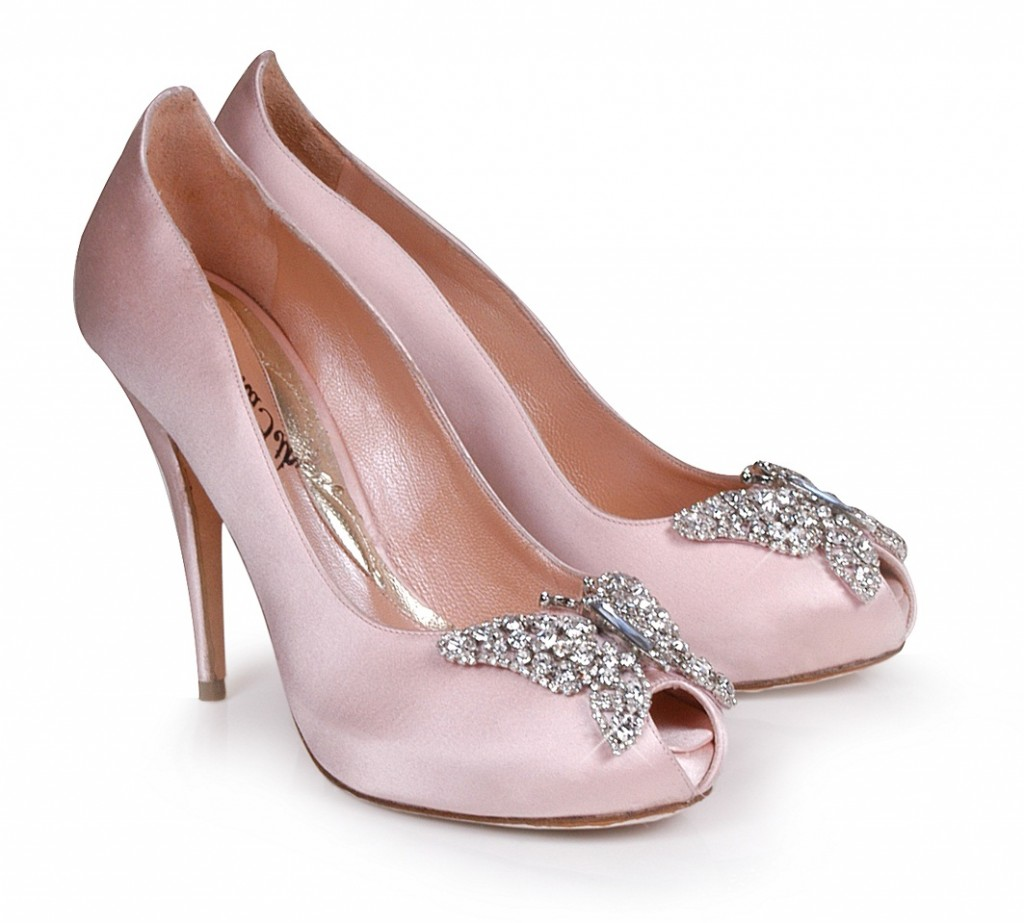 Pink Wedding Shoes Low Heel. 1000 ideas about low heel wedding