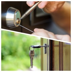 residential locksmith near me